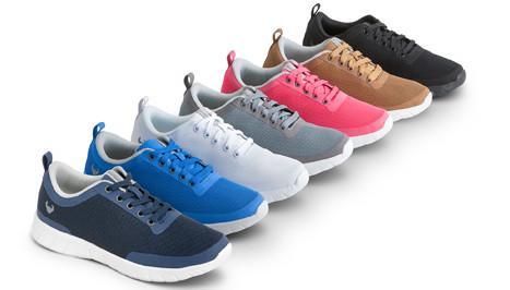 Suecos Alma sneakers