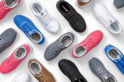 Suecos sneakers