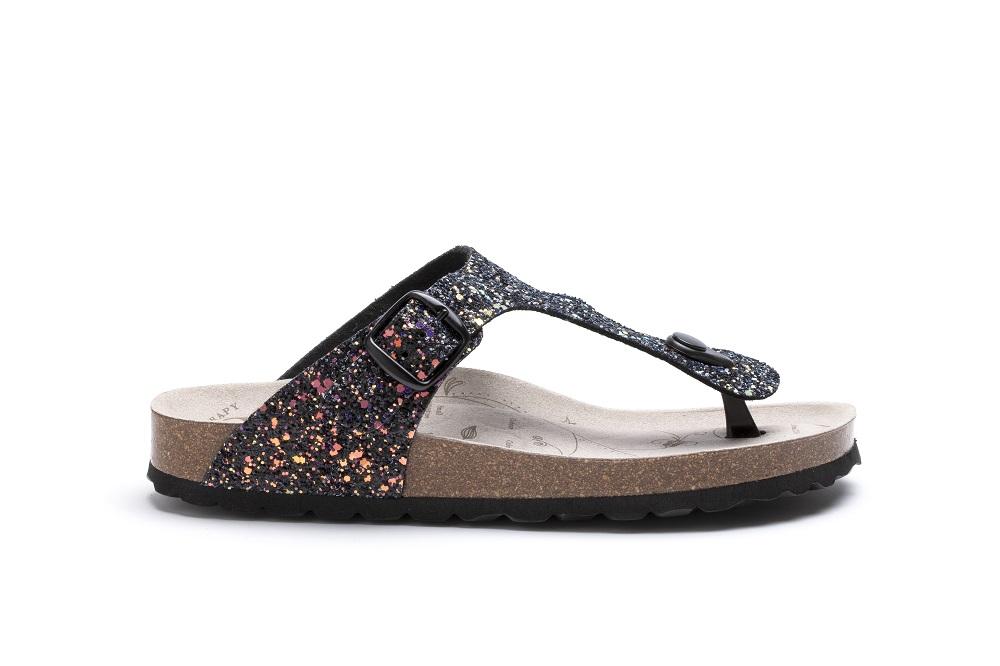 Suecos Viky sandalen