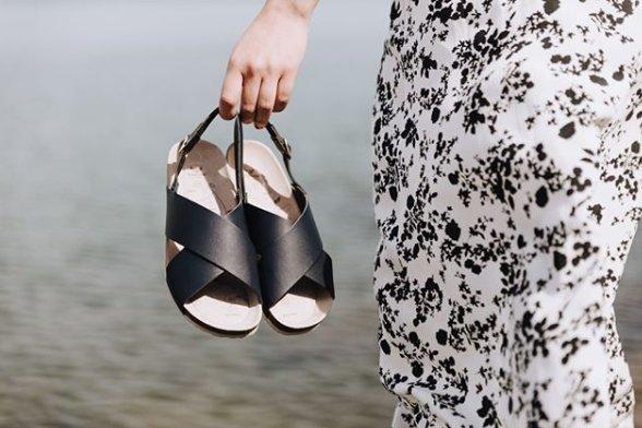 De ideale schoenen voor in de horeca
