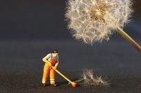Zorg goed voor onze schoonmakers (15 juni is Dag van de schoonmaker)