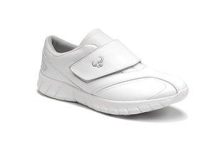 Medische sneaker Suecos Bo (wit)