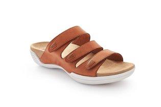 Suecos sandalen NILSA Congnac