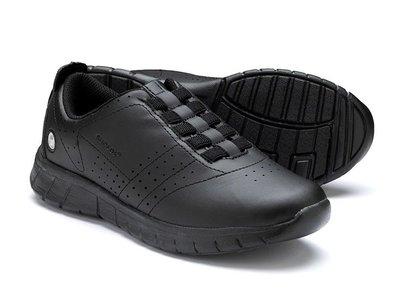 Suecos medische schoen ERIK zwart