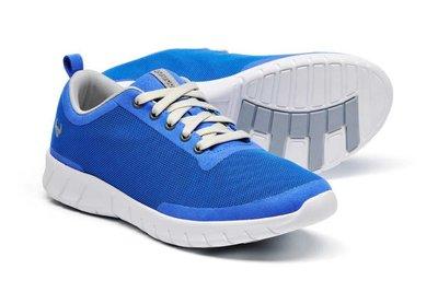 Medische sneaker Suecos Alma (blauw)