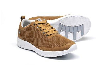 Medische sneaker Suecos Alma (bruin)