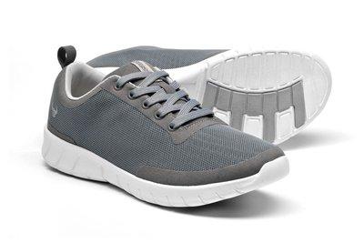Medische sneaker Suecos Alma (grijs)
