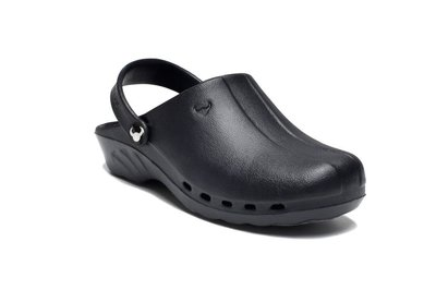 Suecos Oden (zwart)