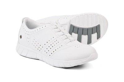 Suecos medische schoen ERIK Wit