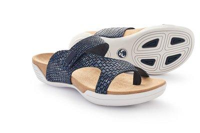 Suecos sandalen ASSI