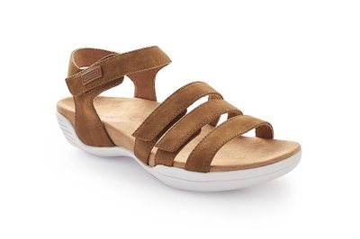 Suecos sandalen HELMI